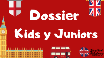 Dossier English Kids (2)