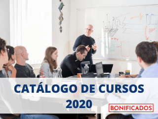 Catálogo de cursos 2020