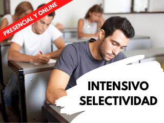 academia de formación con intensivo de selectividad