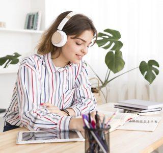 música para estudiar